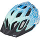 ABUS MountX Bike Helmet Children blue/turquoise
